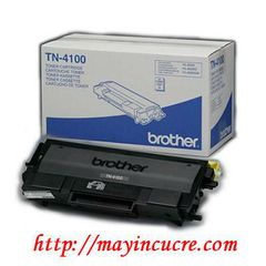 Mực in laser brother tn 4100