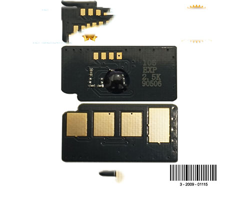 Chip Hỗp Mực Dell 1130-1135