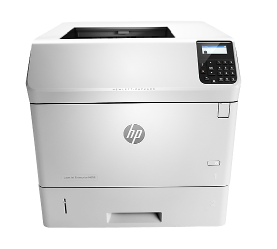 Máy in Laser HP LaserJet Enterprise M606dn