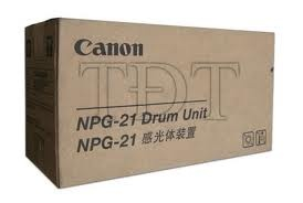 Drum Photo Canon NPG-18 Drum