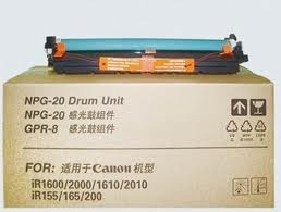 Drum Photo Canon NPG-20 Drum