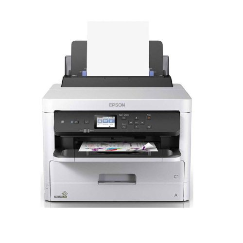 MÁY IN EPSON WORK FORCE PRO WF-C5290