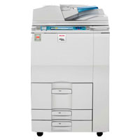 Máy photocopy Ricoh MP8000