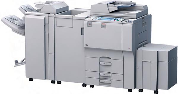 Máy photocopy MP7001