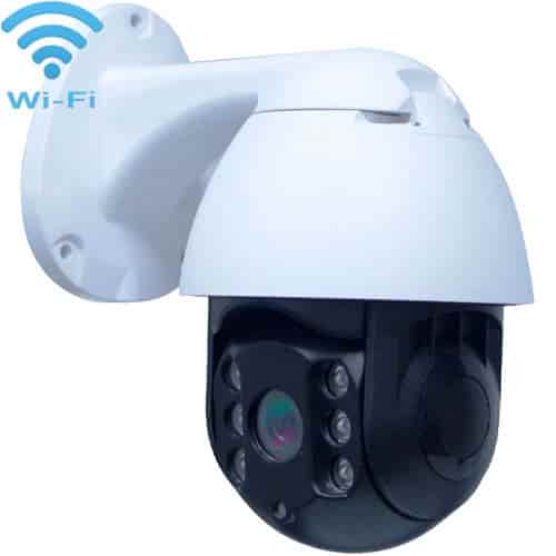 Camera Wifi PTZ Carecam 19HS 1080p