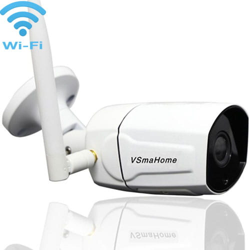 Camera IP Wifi KBONE KN-2001WN 1080p F2.8mm