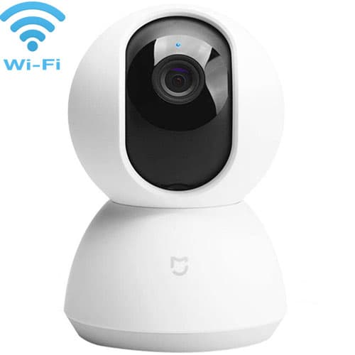 Camera Ip Wifi Carecam 18YS200 1080p