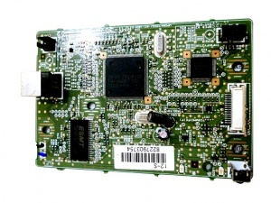 Board Formater HP 2015