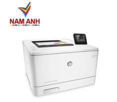 MÁY IN HP COLOR LASERJET PRO MFP M452NW (CF388A)