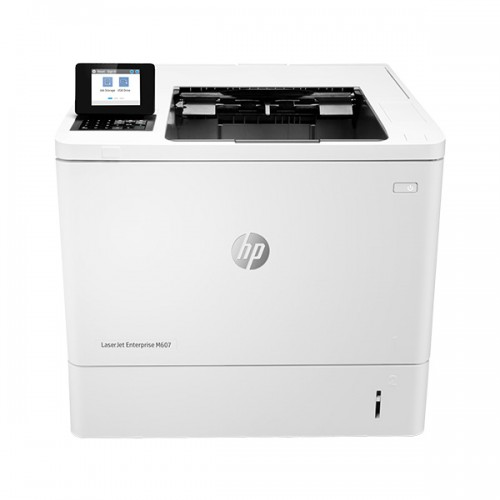 Máy in Laser HP LaserJet Enterprise M607N
