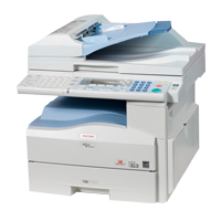 Ricoh MP201SPF
