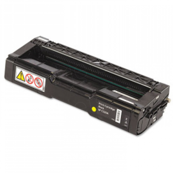 MỰC IN RICOH SP C220S CYAN TONER CARTRIDGE ( 406060 )